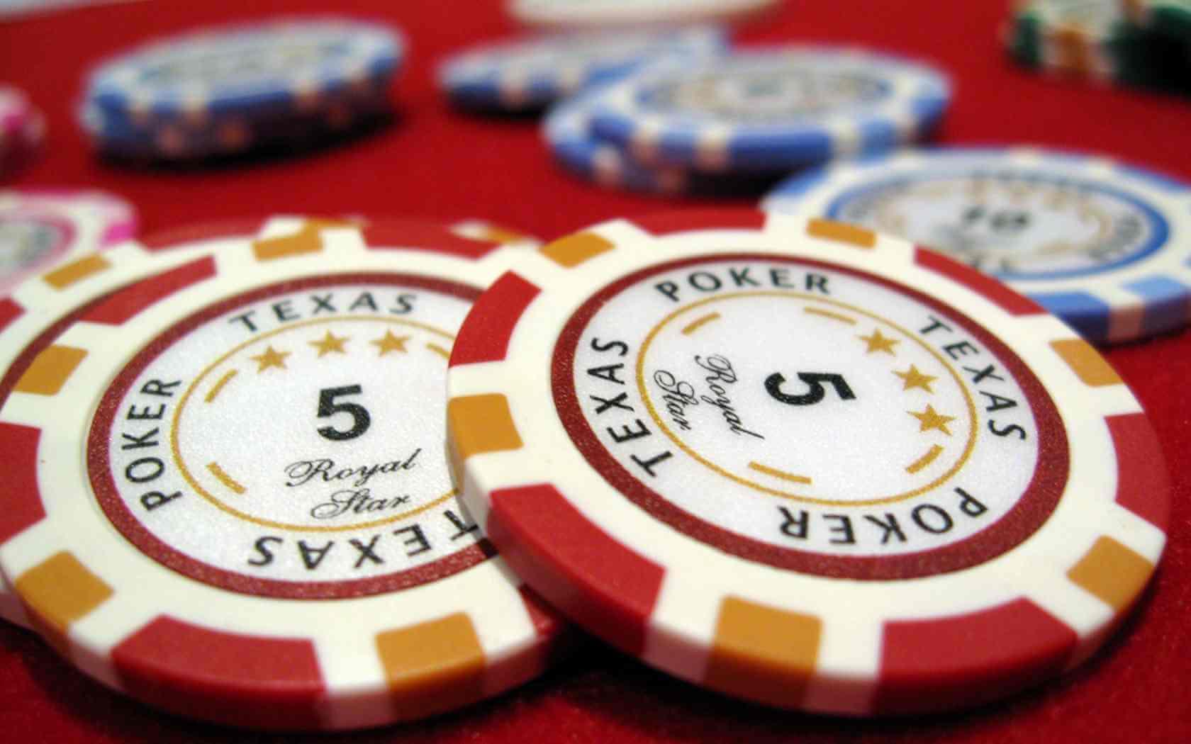 welke spelen bij een casinofeest