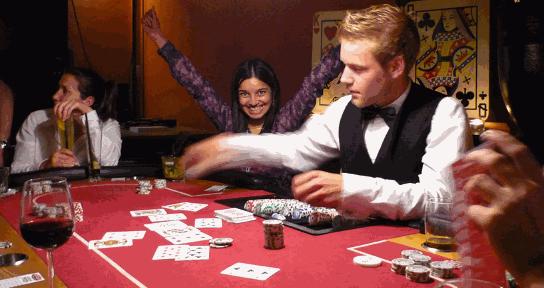 Poker workshop pokertafel huren