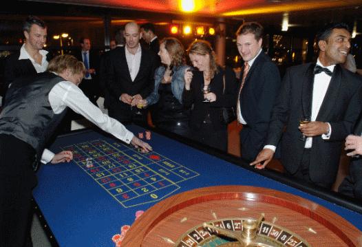 Roulette Tafel Huren : Roulette huren op locatie in nederland professionele roulettetafels