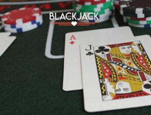 blackjack AJ
