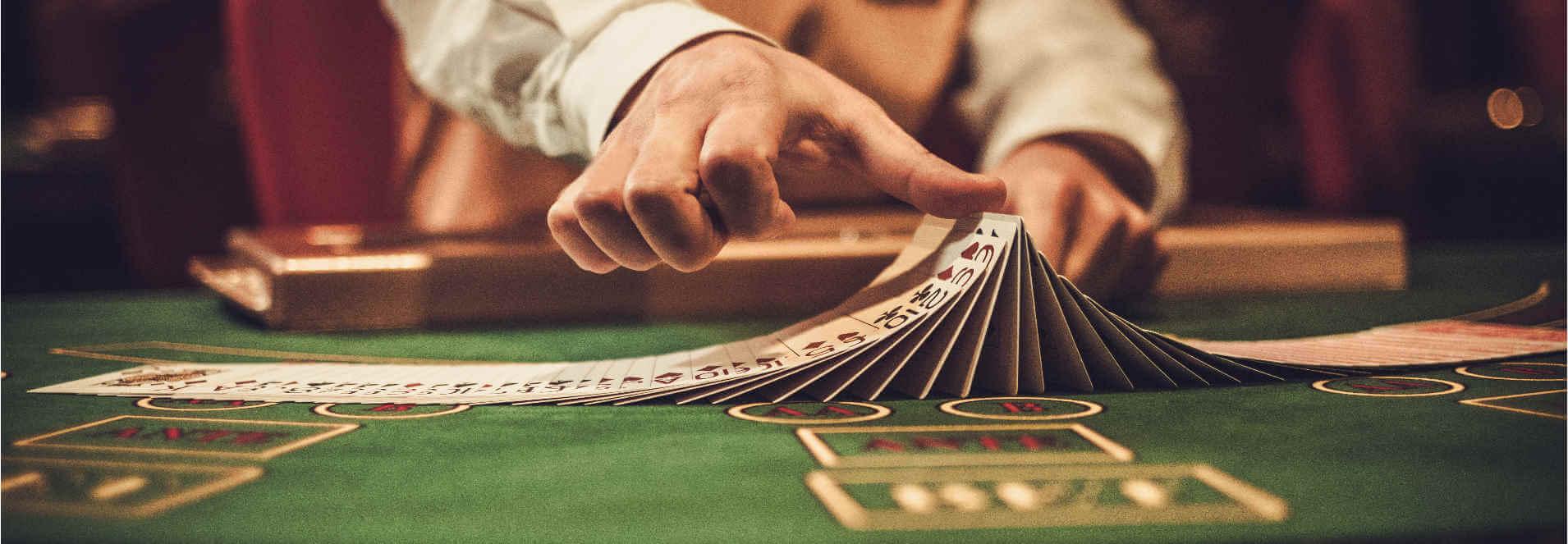 blackjack kaarten rits