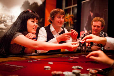 Casino op locatie