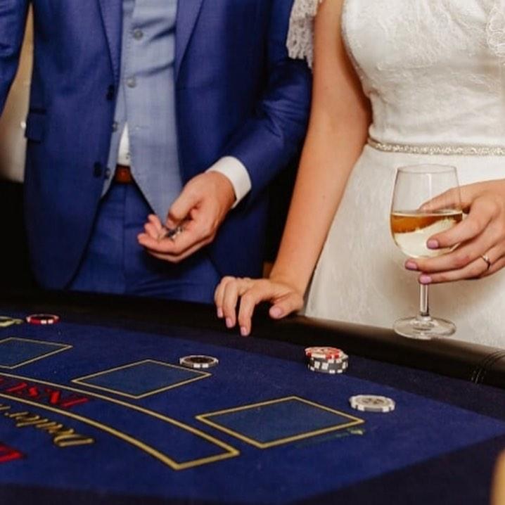 Blackjack inzet regels