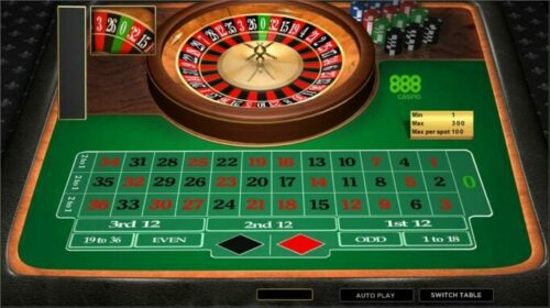 Is online roulette spelen rigged