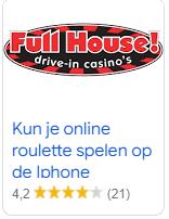Review online roulette spelen op de iphone