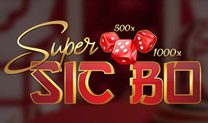 Sic Bo online spelen