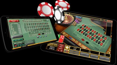 Kun je online roulette spelen op de Iphone