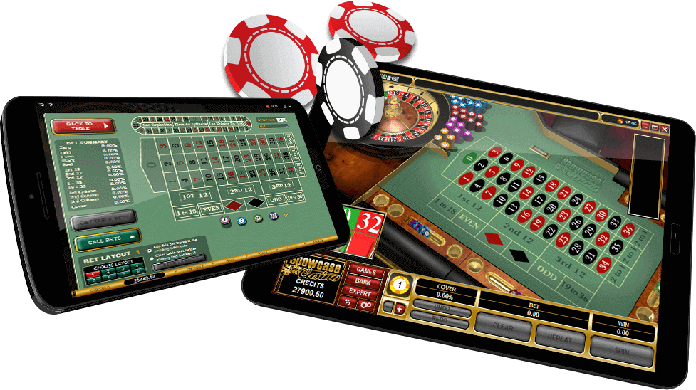 online roulette spelen op Iphone of android