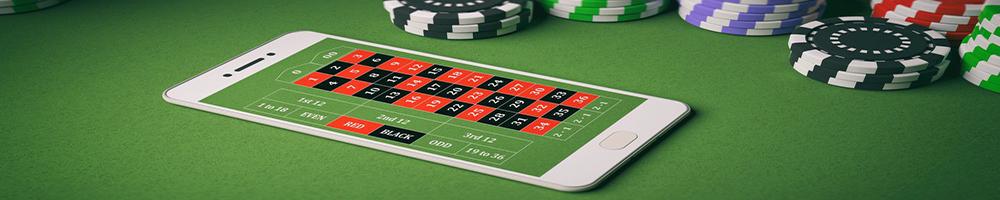 online-roulette spelen op iphone