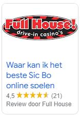 review Sic Bo online spelen