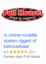 review is online roulette spelen rigged of betrouwbaar