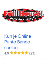review online punto banco spelen