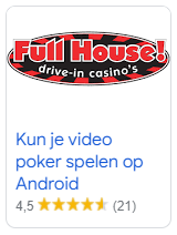 review video poker op android