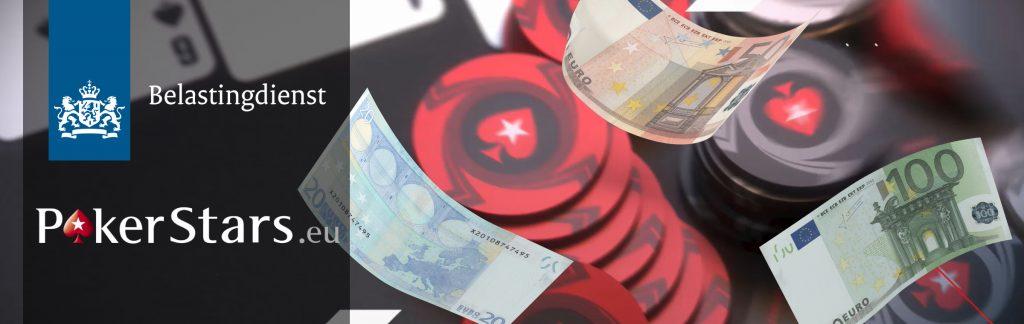 kansspelbelasting-PokerStars