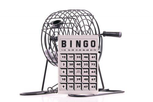 Online Bingo traditioneel