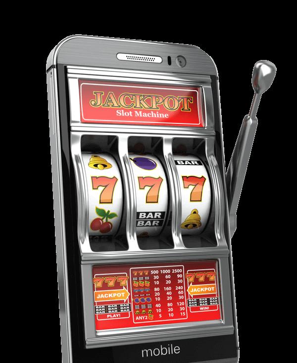 fruitautomaten spelen op mobiel