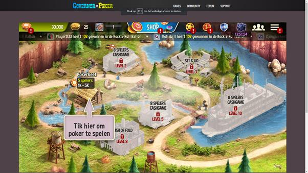 GOP online casino